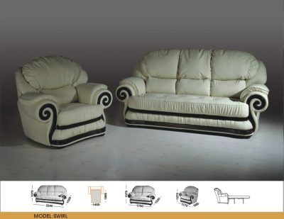 Brands SWH  Classic  Living Special Order Swirl