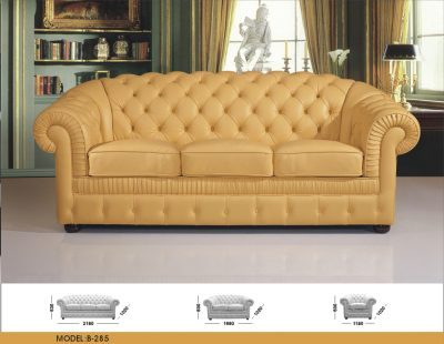 Collections SWH  Classic  Living Special Order B285