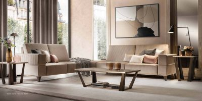 ArredoAmbra Living by Arredoclassic, Italy