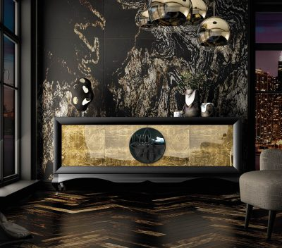 Brands FRANCO AZKARY II SIDEBOARDS, SPAIN AII.02 Sideboard
