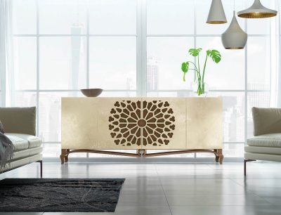 Brands FRANCO AZKARY II SIDEBOARDS, SPAIN AII.01 Sideboard