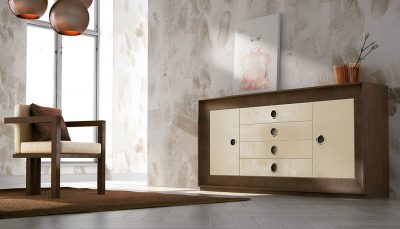 Brands FRANCO AZKARY II SIDEBOARDS, SPAIN AII.35 Sideboard