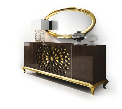 Brands FRANCO AZKARY II SIDEBOARDS, SPAIN AII.20 Sideboard + Mirror