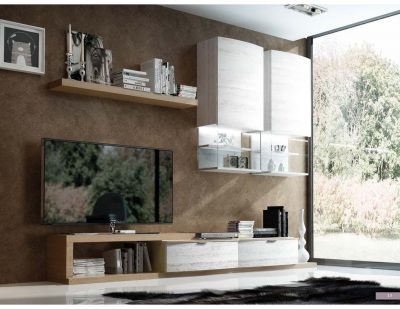 Fenicia Wall Unit Salon 09