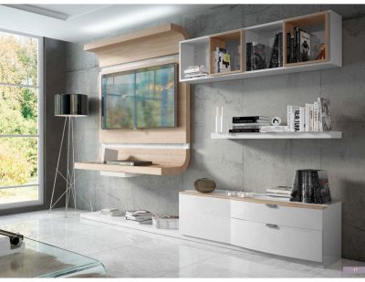 Fenicia Wall Unit Salon 13
