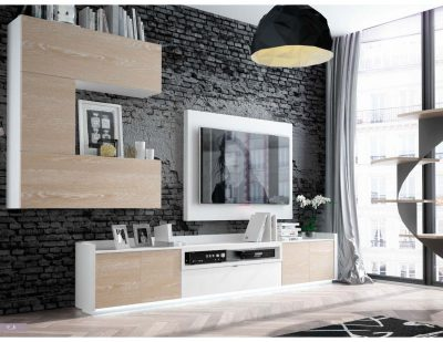 Fenicia Wall Unit Salon 32