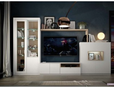Fenicia Wall Unit Salon 35