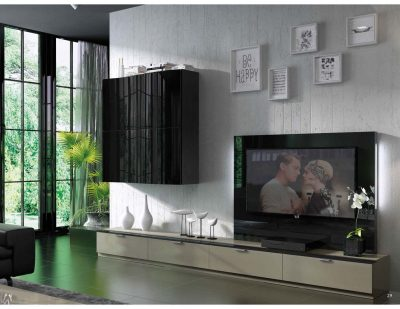 Fenicia Wall Unit Salon 25