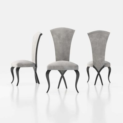 IRIS CHAIR ( 1 Piece )