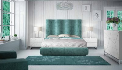 Brands Franco Furniture Bedrooms vol1, Spain DOR 22