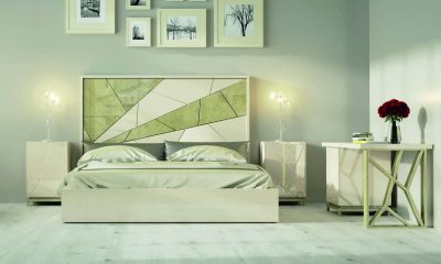 Brands Franco Furniture Bedrooms vol1, Spain DOR 30
