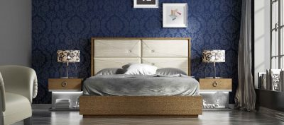 Brands Franco Furniture Bedrooms vol1, Spain DOR 39