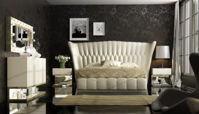 Brands Franco Furniture Bedrooms vol1, Spain DOR 43