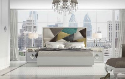Brands Franco Furniture Bedrooms vol1, Spain DOR 44