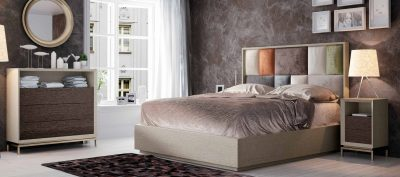 Brands Franco Furniture Bedrooms vol1, Spain DOR 46