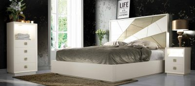 Brands Franco Furniture Bedrooms vol1, Spain DOR 49