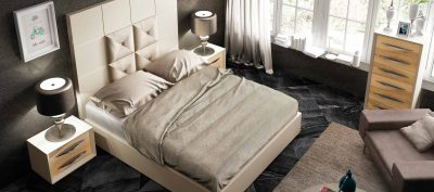 Brands Franco Furniture Bedrooms vol1, Spain DOR 69
