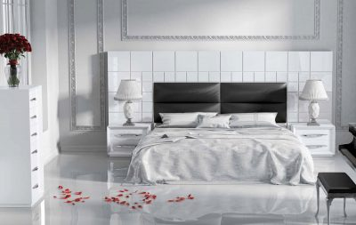 Brands Franco Furniture Bedrooms vol1, Spain DOR 76