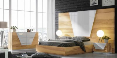 Brands Franco Furniture Bedrooms vol1, Spain DOR 84