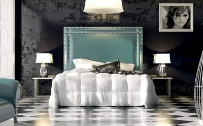 Brands Franco Furniture Bedrooms vol3, Spain DOR 154