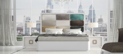 Brands Franco Furniture Bedrooms vol3, Spain DOR 172