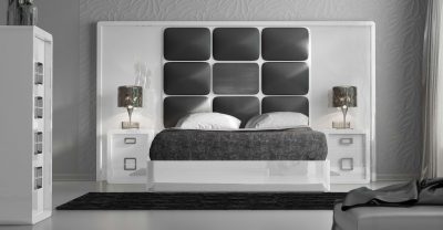 Brands Franco Furniture Bedrooms vol3, Spain DOR 176