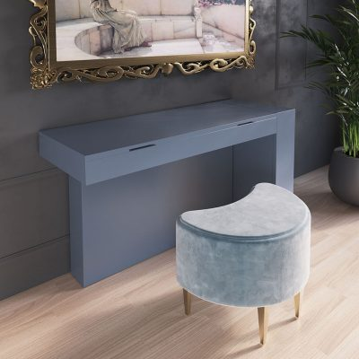Brands Franco Furniture New BELLA Vanity Chest NB35 Vanity Dresser