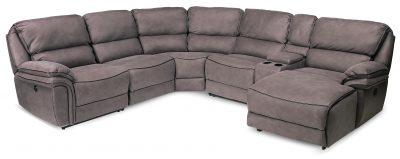 Floyd Power Recliner Sectional