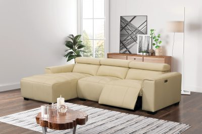 Cadillac Sectional