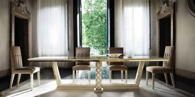 Collections Arredoclassic Dining Room, Italy Adora