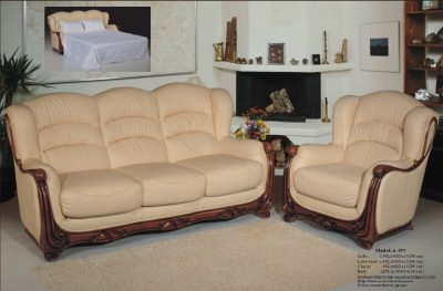 Collections SWH  Classic  Living Special Order A57