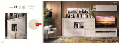 Collections Duo Wall Units, Spain DUO 03