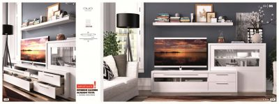 Collections Duo Wall Units, Spain DUO 06