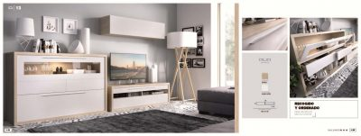 Collections Duo Wall Units, Spain DUO 13