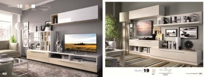 Collections Duo Wall Units, Spain DUO 18_19