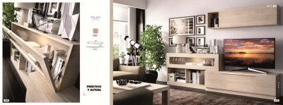 Collections Duo Wall Units, Spain DUO 21