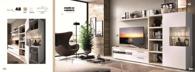 Collections Duo Wall Units, Spain DUO 48