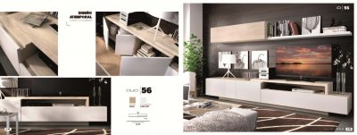 Collections Duo Wall Units, Spain DUO 56