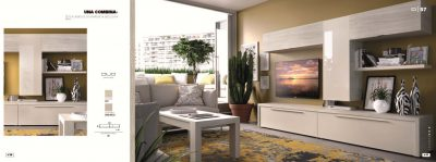 Collections Duo Wall Units, Spain DUO 57