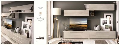 Collections Duo Wall Units, Spain DUO 58