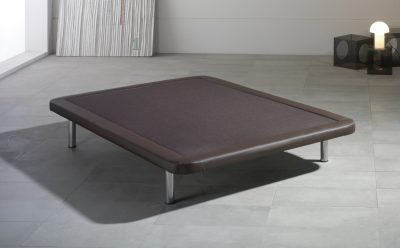 Brands Dupen Mattresses and Frames, Spain UPHOLSTERED BASES PARIS