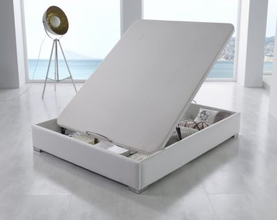 Brands Dupen Mattresses and Frames, Spain STORAGE DIVANS AND UPHOLSTERED BASES TERUEL