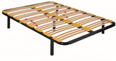 Brands Dupen Mattresses and Frames, Spain WOODEN SLAT FRAMES R-63, R- 64