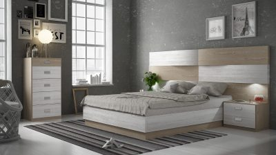 Collections Fenicia  Modern Bedroom Sets, Spain Fenicia Composition 19 / comp 601