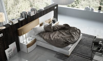Collections Fenicia  Modern Bedroom Sets, Spain Fenicia Composition 20 / comp 601