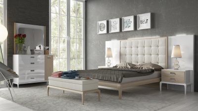 Collections Fenicia  Modern Bedroom Sets, Spain Fenicia Composition 32 / comp 600