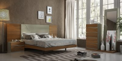 Brands Fenicia  Modern Bedroom Sets, Spain Fenicia Composition 38 / comp 604