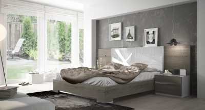 Collections Fenicia  Modern Bedroom Sets, Spain Fenicia Composition 39 / comp 604