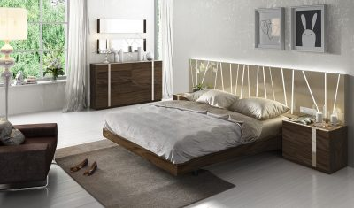 Collections Fenicia  Modern Bedroom Sets, Spain Fenicia Composition 4 / comp 606