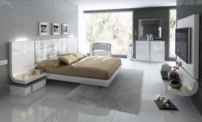 Collections Fenicia  Modern Bedroom Sets, Spain Fenicia Composition 49 / comp 514